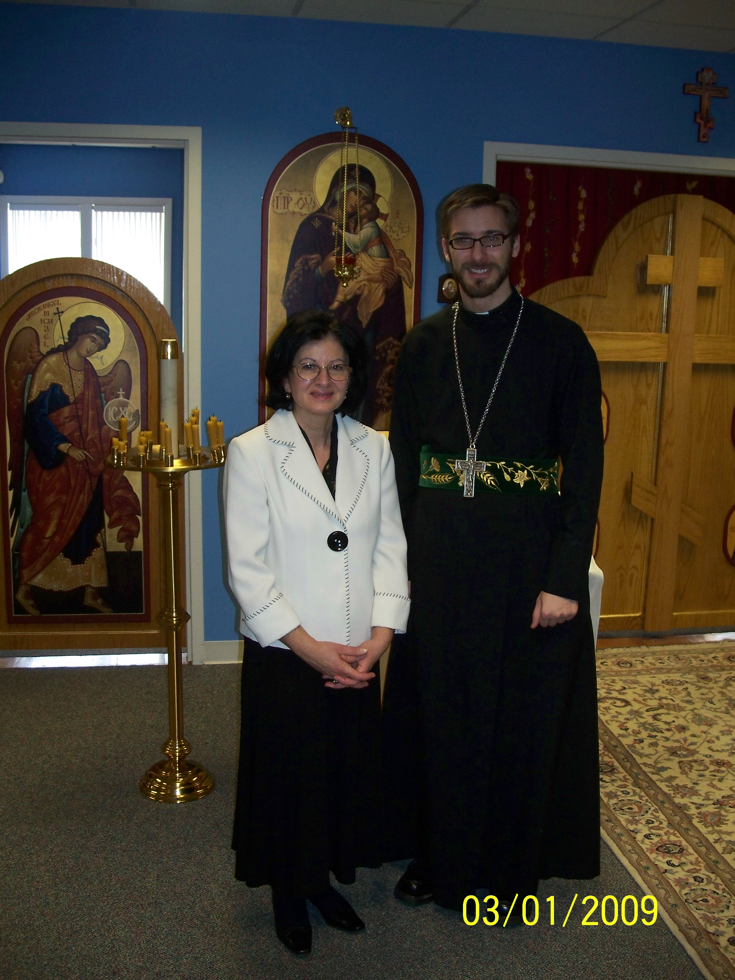 chrissi-and-fr-timothy