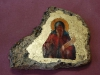 saint-kendeas-granite-slab-icon-made-especially-for-dr-chrissi-hart-by-craft-artisan-cheryl-savakis