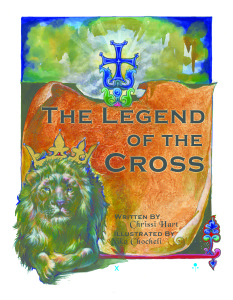 Legend-of-the-cross